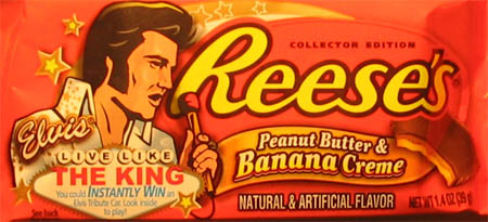 Reese's collector edition
