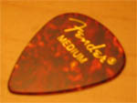 Monster Magnet plectrum